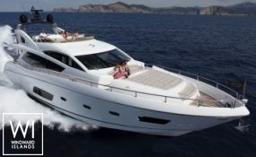 Sunseeker Manhattan 73'