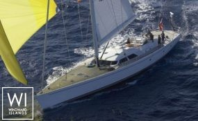 McMullen  Sloop 34M