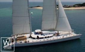 Alu Marine Catamaran 42M