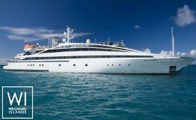 Lamda Yacht 72M
