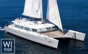 CMN Catamaran 32M