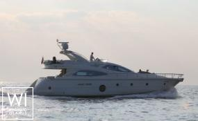 Aicon Yachts Aicon Fly 64