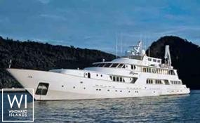 CRN Yacht 52M