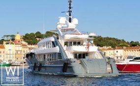 ISA Yacht 49M