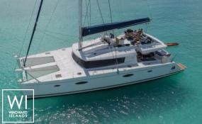 Fountaine Pajot Victoria 67'