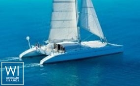 Multiplast Catamaran 25M