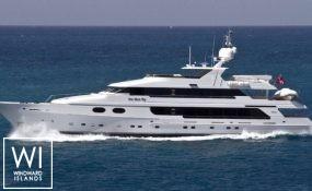 Christensen Yacht 47M