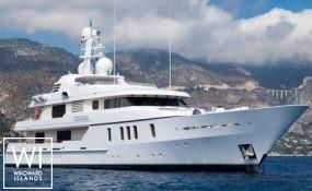 Feadship Yacht 50M