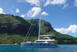Sunreef Catamaran Sail 74'