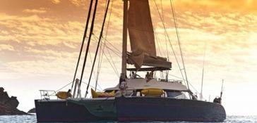 Yacht Industries Yapluka 73