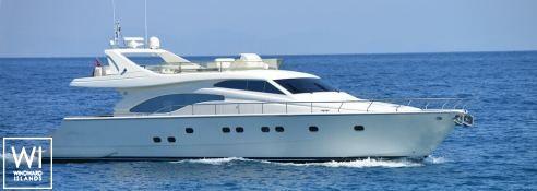 Ferretti Yacht 680