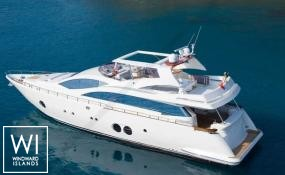 Aicon Yachts Aicon Fly 85
