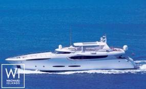 Leight Notika Yacht 36M