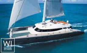 Blubay Catamaran 102'