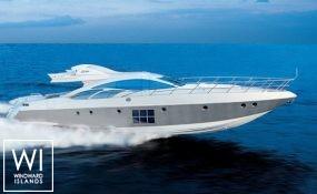 Azimut Yachts Open 86S