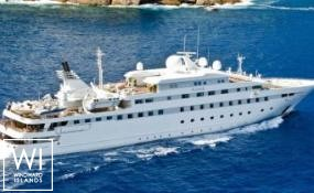 Cassens-Werft Yacht 90M