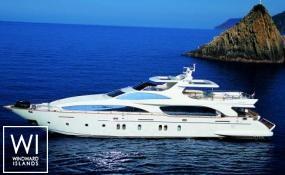 Azimut Yachts Fly 116'