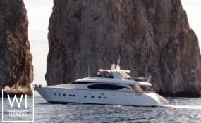 Maiora Yacht 26M