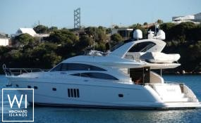Princess Yachts Princess P 67