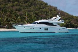 Princess Yachts Princess P 67