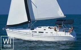 Hunter Yachts Hunter 41DS