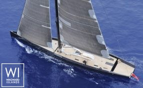 Wally Yacht 130'