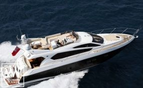 Sunseeker Manhattan 63'