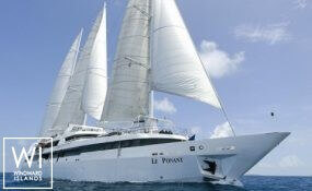 SFCN Yacht 88m