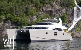 Sunreef Catamaran Power 70'