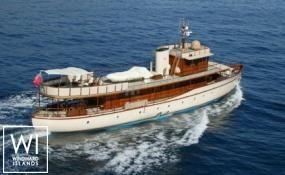 Dickie  Yacht 35M