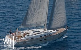 Bavaria Yachts Bavaria 50 Cruiser