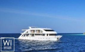 Maldives Yachts Yacht 137'
