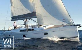 Hanse Yachts Hanse 445