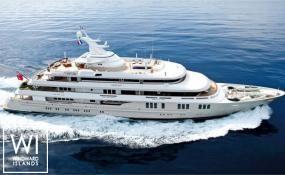 Amels Yacht 76M
