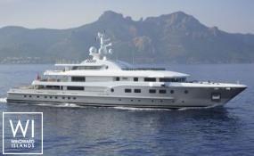 Alstom Yacht 72M