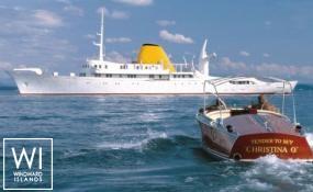 Custom Yacht 99M