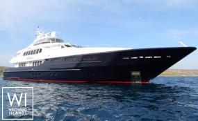 Heesen Yacht 46M