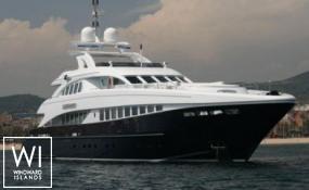 Heesen Yacht 44M