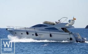 Abacus Yacht 61
