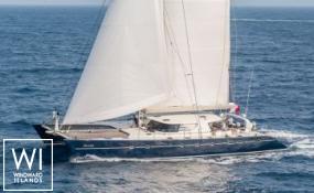 JFA Catamaran 26M
