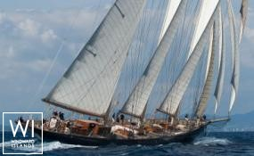 Townsend and Downey Yacht 185'