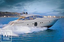 Pershing Yachts Pershing 64