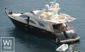 Azimut Yachts Fly 80