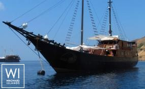 Custom Ketch  42M