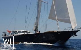 Custom Yacht 100'