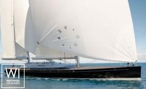 Alloy Yachts Sloop 67M