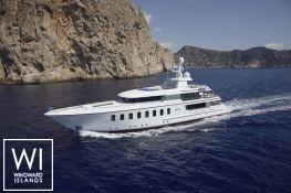 Feadship Yacht 45M