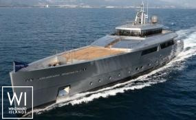 Picchiotti Yacht 50M