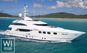 Majesty Yacht 42M