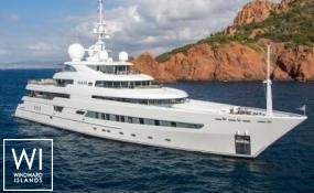 Freire Yacht 73M